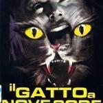 RiguardiAMOli – i Cult in tv: Il Gatto a nove code