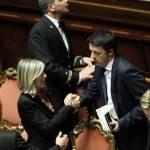 Ddl scuola, la Camera dice sì all'articolo 1. 243 i voti a favore