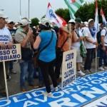 Whirpool: è il giorno dello sciopero nazionale. In duemila a Varese
