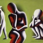 Censis: italiani insicuri e sfiduciati, risparmiano e comprano in nero