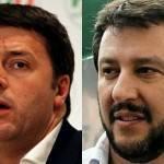Regionali: Pd in leggero calo, crollo Forza Italia, bene 5 Stelle, boom Lega