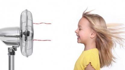 10 antichi sistemi per sopportare il caldo estivo senza utilizzare l'aria condizionata