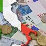 Banca d'Italia: debito pubblico alle stelle, oltre i 2.218 miliardi di euro