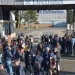 Electrolux Forlì: lavoratori in sciopero per il troppo caldo
