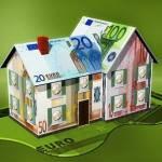 Bankitalia: mutui in salita del 35% in un anno
