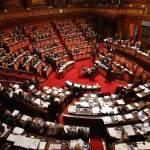 OpenPolis: solo lo 0,48% delle proposte parlamentari diventa legge