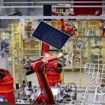Produzione industriale su del 3% in un anno
