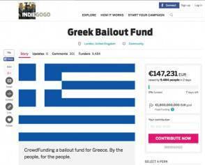 salvataggio Grecia