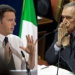 Riforma Senato: Renzi e Grasso fuori sincrono?
