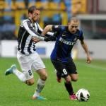 Inter-Juventus: stasera il 226 derby d'Italia