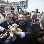 Roma: Marino e la tentazione di amministrare ancora