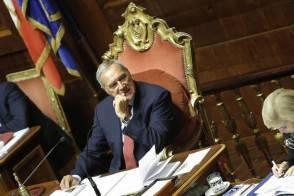 Senato Grasso