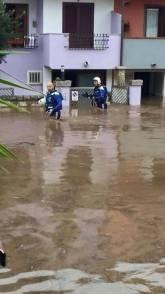 alluvione olbia