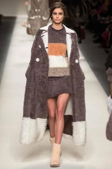 sale retailer 55695 5a2e8 Riscaldiamoci con i cappotti dell'autunno-inverno 2015/16