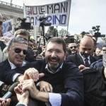 Ignazio Marino vuole ritirare le dimissioni: quale scenario?