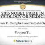 Nobel per la medicina 2015: il premio va alla lotta alle malattie della povertà
