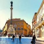 Giubileo di Roma: prime tangenti per i bandi, il Papa chiede perdono