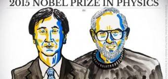 Nobel per la Fisica, assegnato a Takaaki Kajita e Arthur B. McDonald