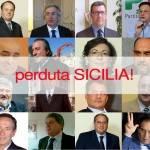 Oh perduta Sicilia che di bellezze sei ricolma e che di virtù difetti. Il via libera alle trivellazioni in Sicilia.