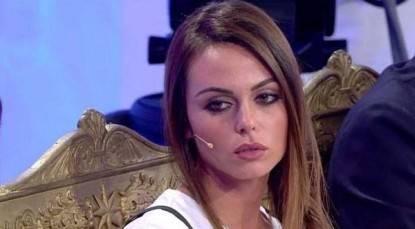 Uomini e Donne, Silvia Raffaele: crisi con il fidanzato?