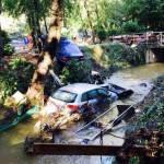 Alluvione Costa Azzurra: c'è un italiano tra le vittime