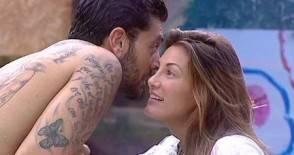 Alessandro e Valentina GF