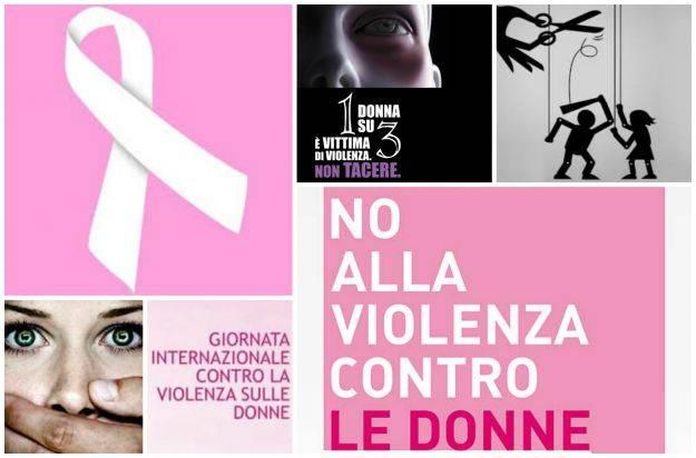 Risultati immagini per 25 novembre si celebra la Giornata contro la Violenza sulle Donne.