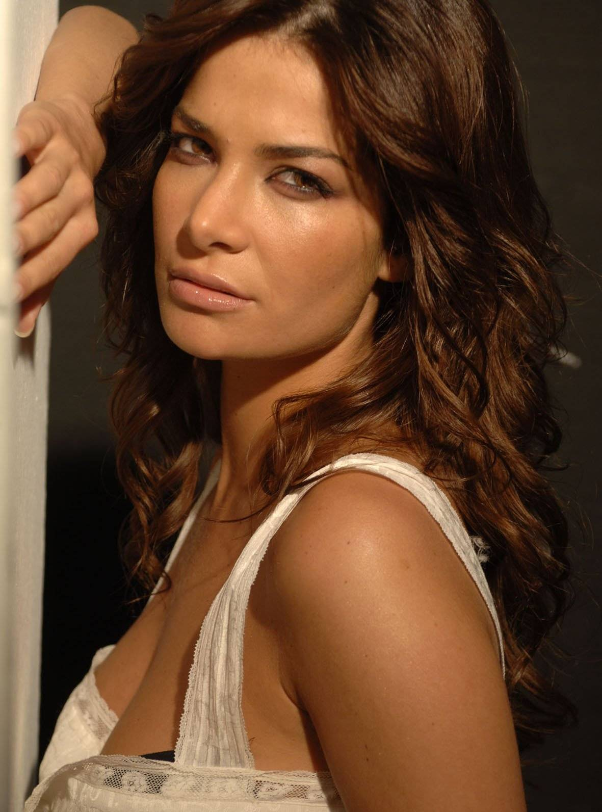 Ilaria Spada Nude Photos 99