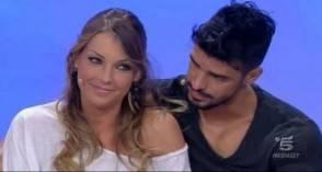 Uomini-e-donne-Cristian-Galella-e-Tara-Gabrieletto