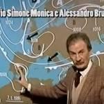 Un anno fa la morte di Andrea Baroni, un meteorologo totale