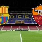 Barcellona Roma 6-1: disfatta clamorosa dei giallorossi