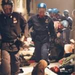 Irruzione alla Diaz: Polizia dovrà risarcire giornalista inglese pestato