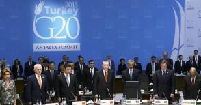 g20 turchia