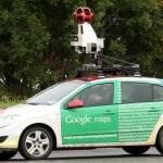 Procede troppo lentamente: multata per la prima volta una Google car