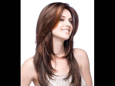 Taglio capelli lunghi donne