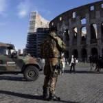 Effetto ISIS a Roma: perdite notevoli nel primo fine settimana post attentati a Parigi