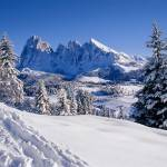 Neve in arrivo sull'Appennino: fenomeni eccezionali nelle prossime 72 ore