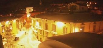 Neve Appennino: accumuli eccezionali tra Abruzzo e Molise, ma domani migliora