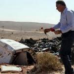 Aereo precipitato in Sinai, Mosca: è stato un atto terroristico. Scettico l'Egitto