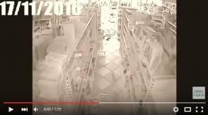 terremoto grecia video