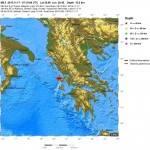 Terremoto in Grecia, forte scossa avvertita anche in Italia