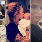 I Vip e i loro bebè: la maternità affrontata dalle stars