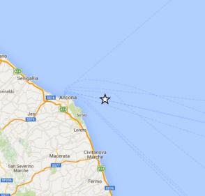 terremoto marche 2 dicembre