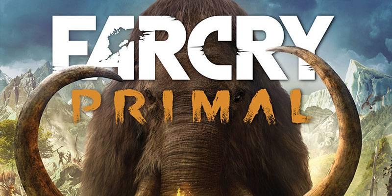 far cry primal 3dm crack only