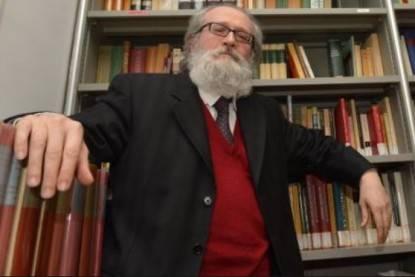 Paolo Becchi ex Movimento 5 Stelle