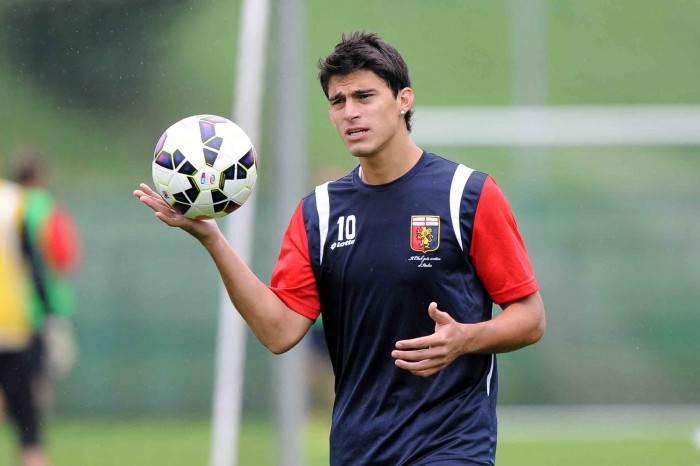 Calciomercato Roma: in arrivo Diego Perotti dal Genoa