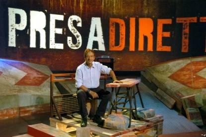 Presa Diretta: inchiesta sul sesso spostata in seconda serata