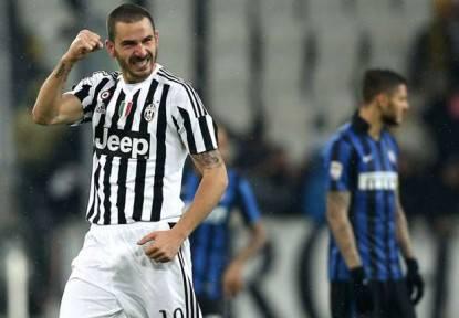 Juventus-Inter, Ausilio: