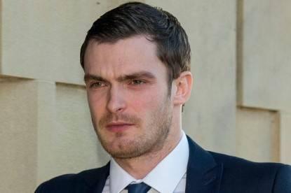 Adam-Johnson-arrives-Bradford-Crown-court