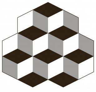 Indovinello dei cubi